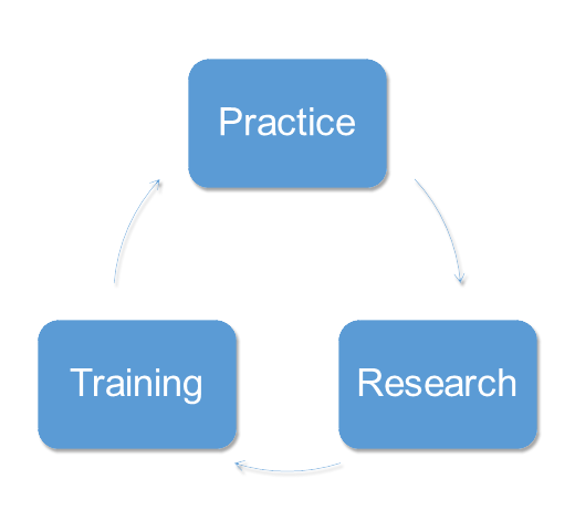 Practice Research Training